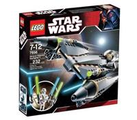 7656 - General Grievous' Starfighter