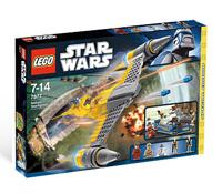 7877 - Naboo Starfighter