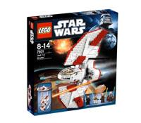 7931 - T-6 Jedi Shuttle