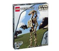 Lego 8001 - Battle Droïd