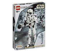 8008 - Stormtrooper