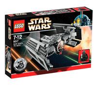 8017 - Darth Vader's TIE Fighter