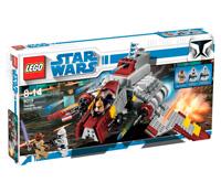 8019 - Republic Attack Shuttle