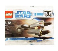 8033 - Mini General Grievous' Starfighter