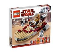 8092 - Luke's Landspeeder