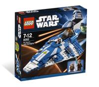 8093 - Plo Koon's Jedi Starfighter