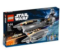 8095 - General Grievous' Starfighter