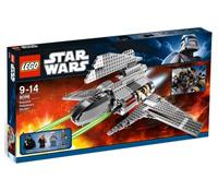 8096 - Emperor Palpatine's Shuttle