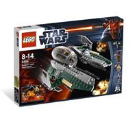 9494 - Anakin's Jedi Interceptor