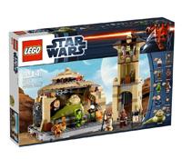 9516 - Jabba's Palace