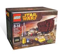 Tatooine Mini-build