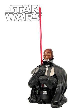 Anakin Reveal