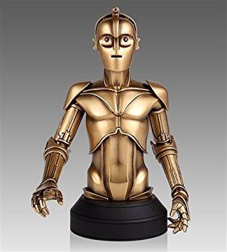 C-3PO McQuarrie