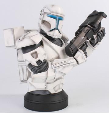 Buste Republic Commando