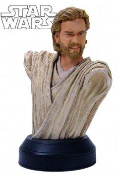 Buste Obi-Wan