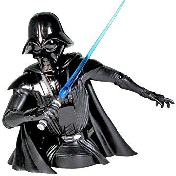 Buste Vader McQuarrie