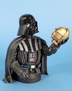 Buste Vader Thank the Maker