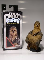 Bust-Up Chewbacca