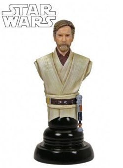 Classic Bust Obi-Wan