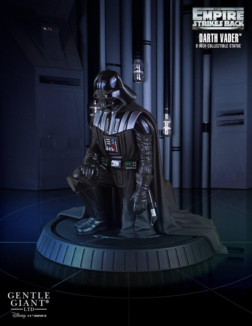 Vader Kneeling 1/8
