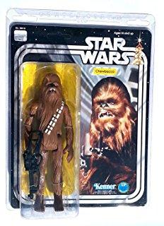 Jumbo Kenner Chewbacca