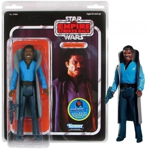 Jumbo Kenner Lando