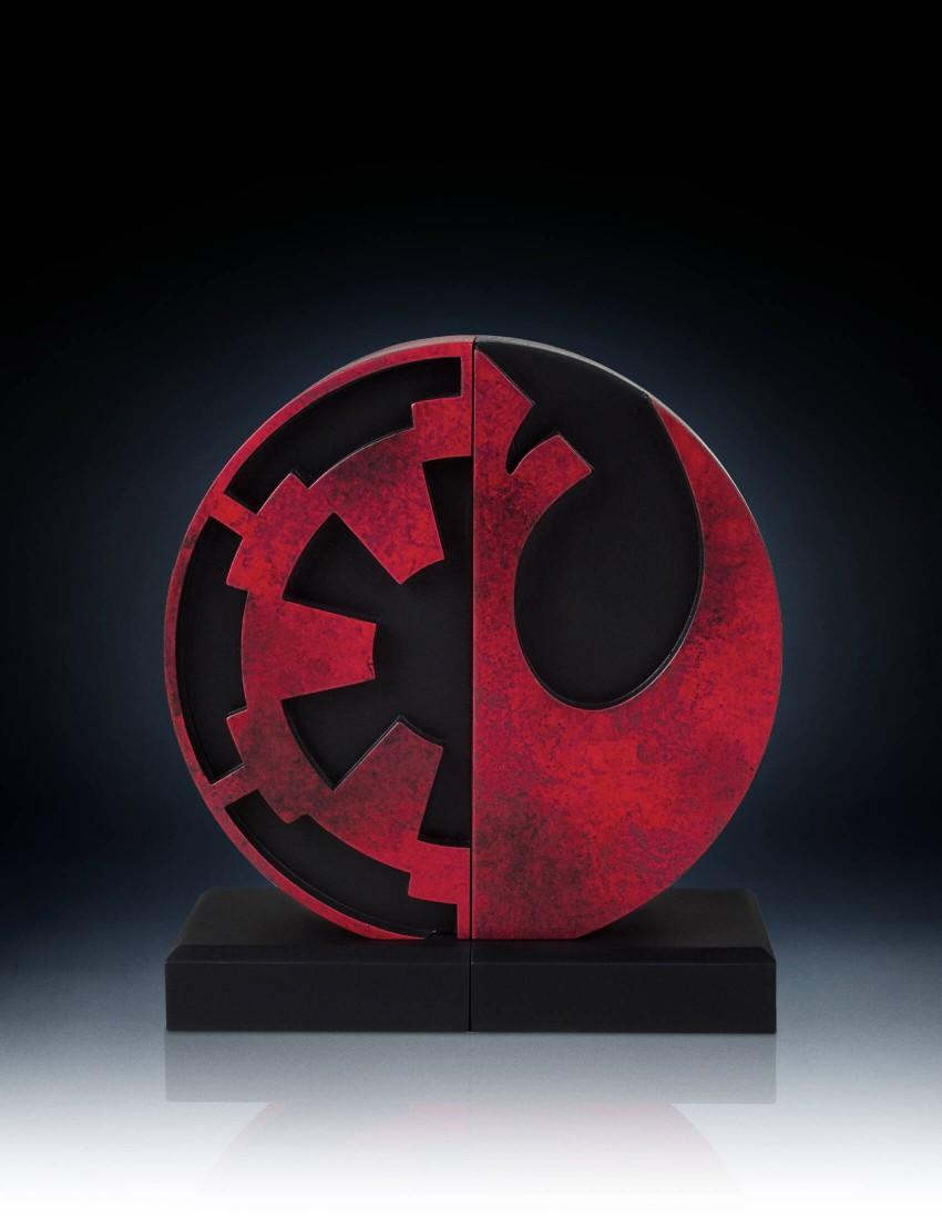 Logo Empire Rebelle