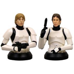 Luke et Han Storm