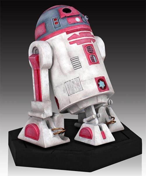 Maquette R2-KT