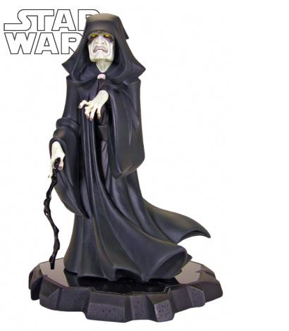 Maquette Sidious