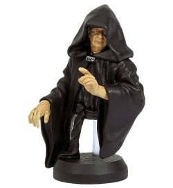 Bust-Up Sidious