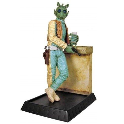 Statue Greedo