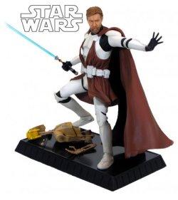 Statue Obi-Wan Clone