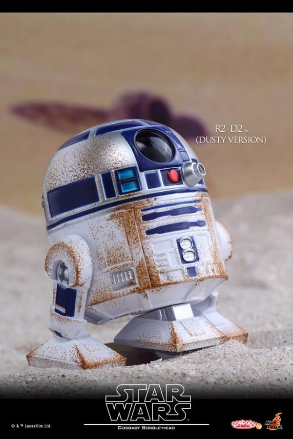R2 Cosbaby