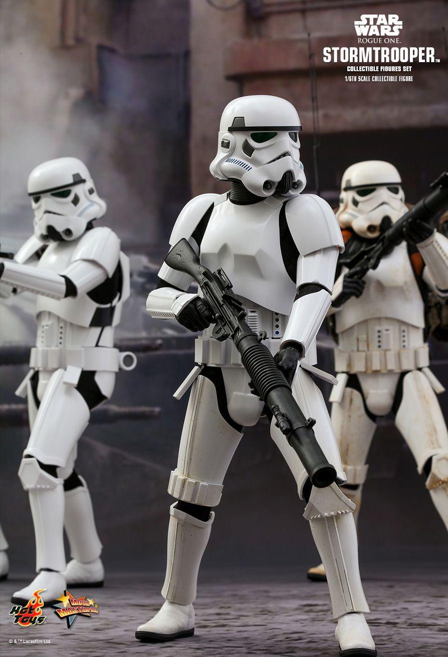 Stormstroopers