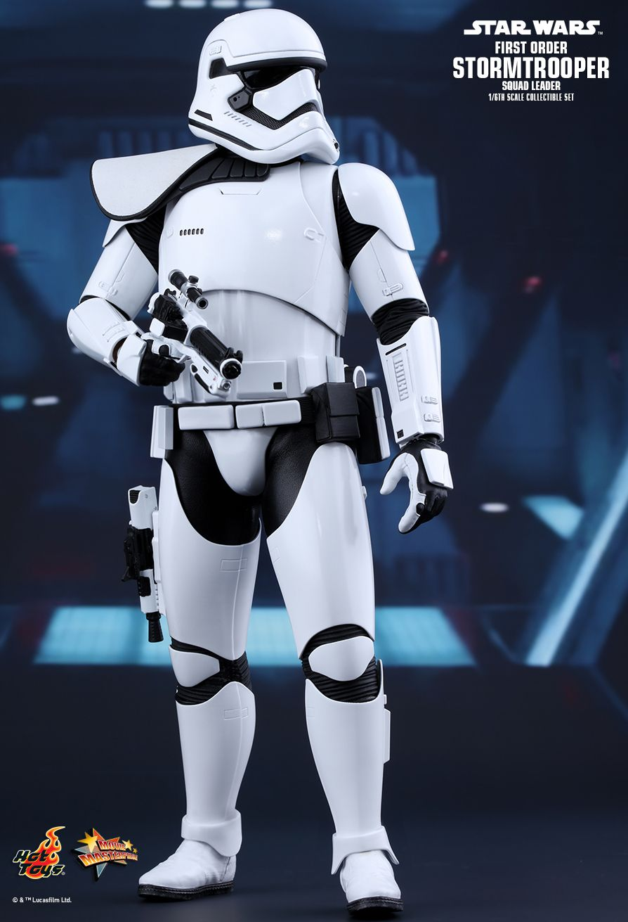 Stormtrooper TFA