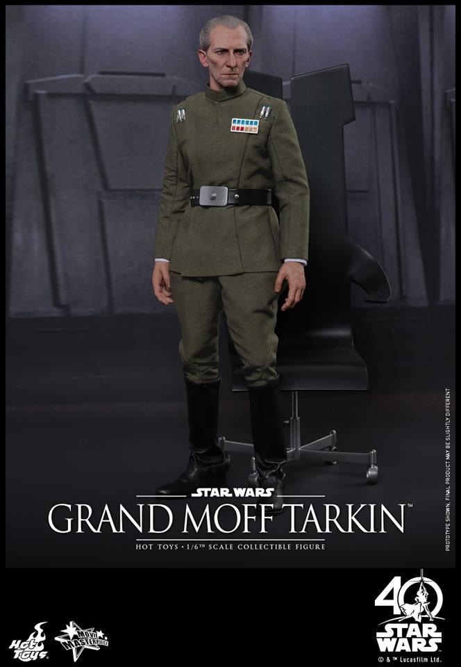 Hot Toys Tarkin