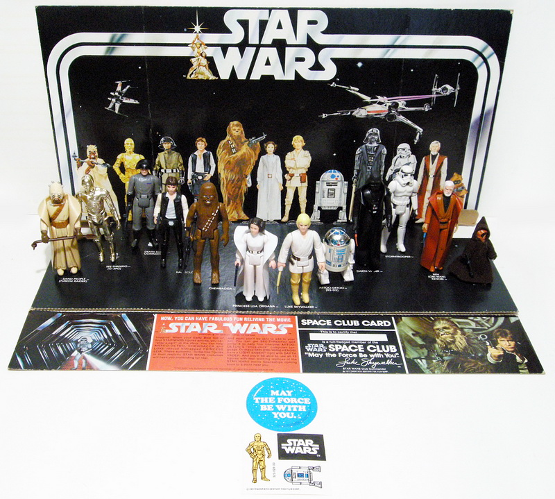 jouer star wars figurines youtube