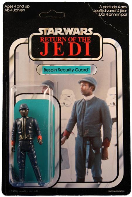 $ Réduit $ vintage figurines Star Wars Tusken Raider Gardes Impériaux Yoda