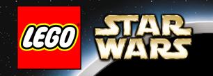 Logo Lego Star Wars 2002