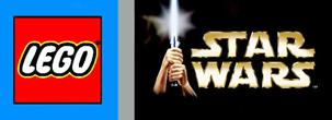 Logo Lego Star Wars 2003