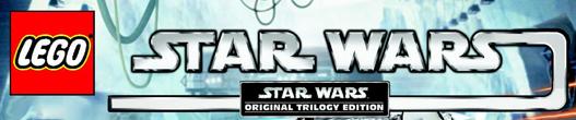 Logo Lego Star Wars 2004