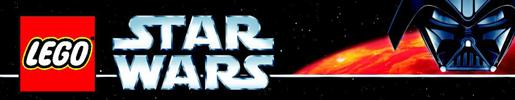 Logo Lego Star Wars 2006