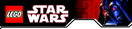 Logo Lego Star Wars 2007