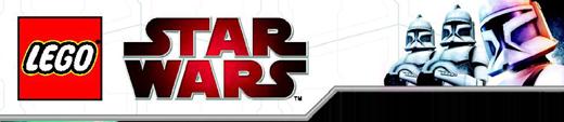 Logo Lego Star Wars 2009