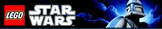Logo Lego Star Wars 2010
