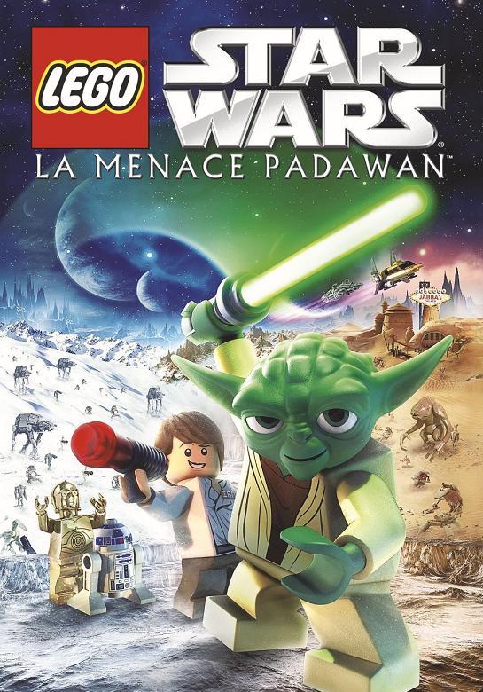 Lego Star Wars - La Menace Padawan