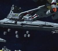 Episode 6 : Raid on Coruscant