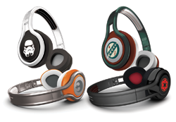 Casques SMS Audio