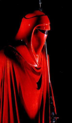 Garde Rouge